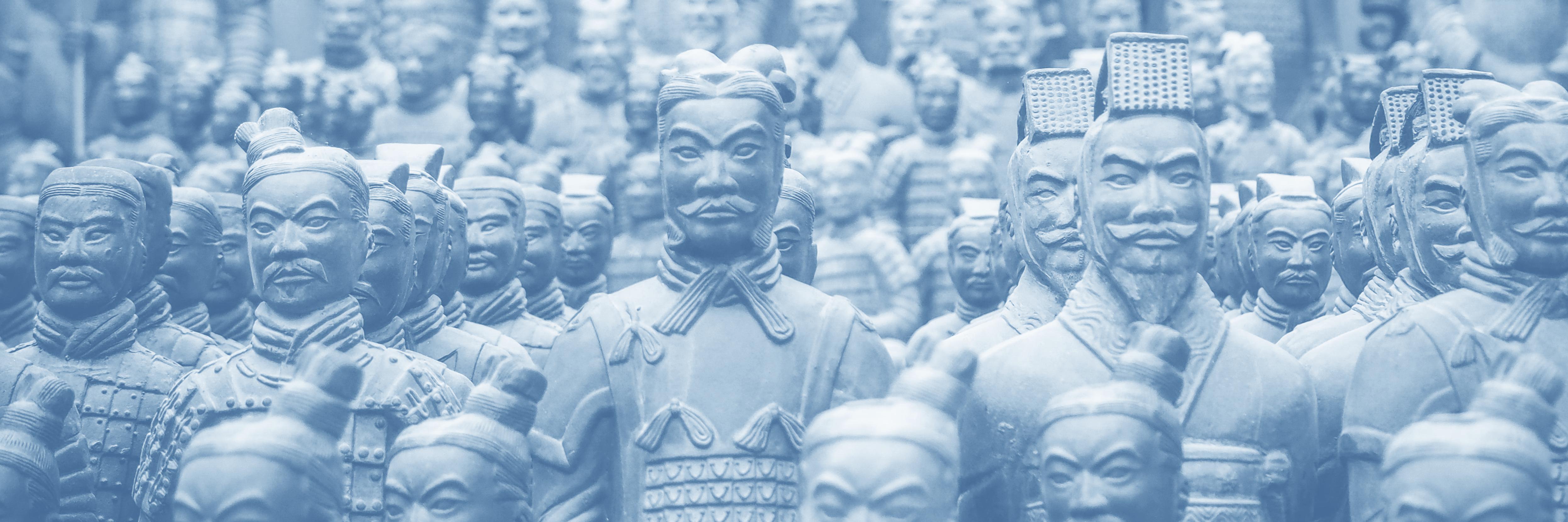 El arte de la guerra, de Sun Tzu
