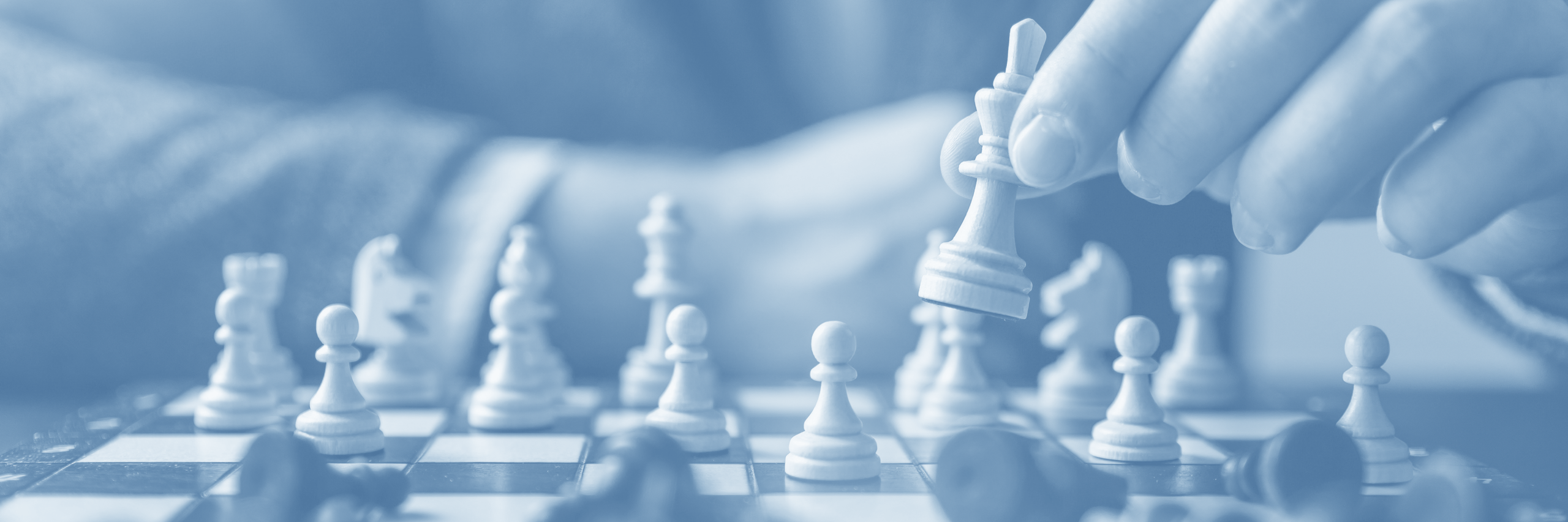 Técnica, táctica y estrategia, ¿quién son?