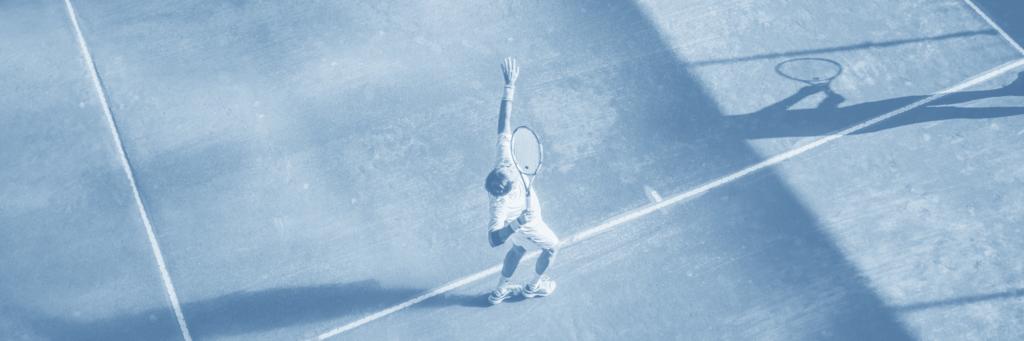 El juego interior del tenis, de Tim Gallwey