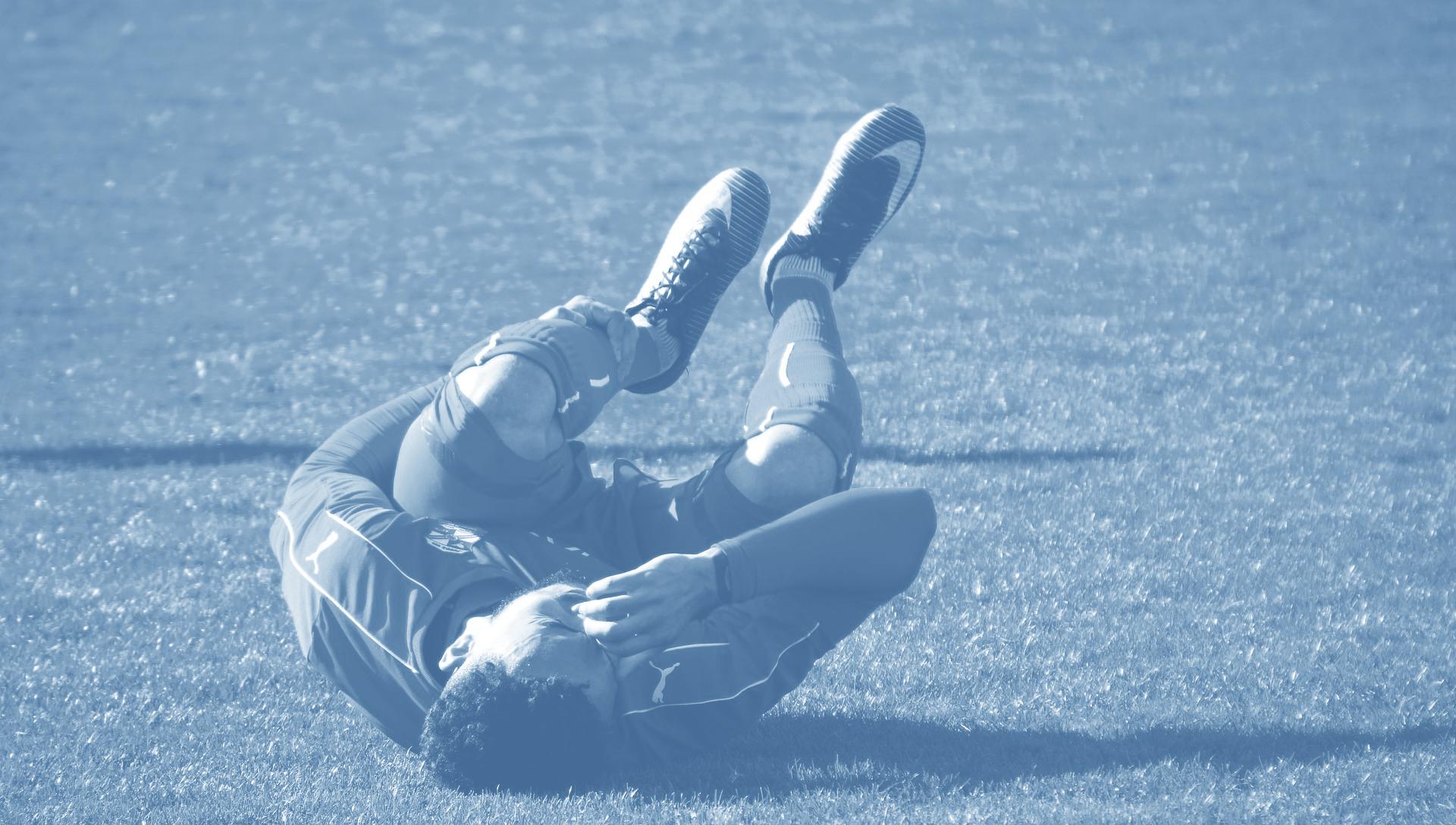 Cómo gestionar una lesión grave: más allá de los libros